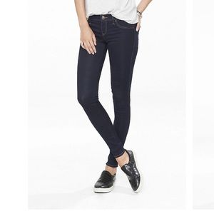 Express Legging Low Rise Skinny Jeans